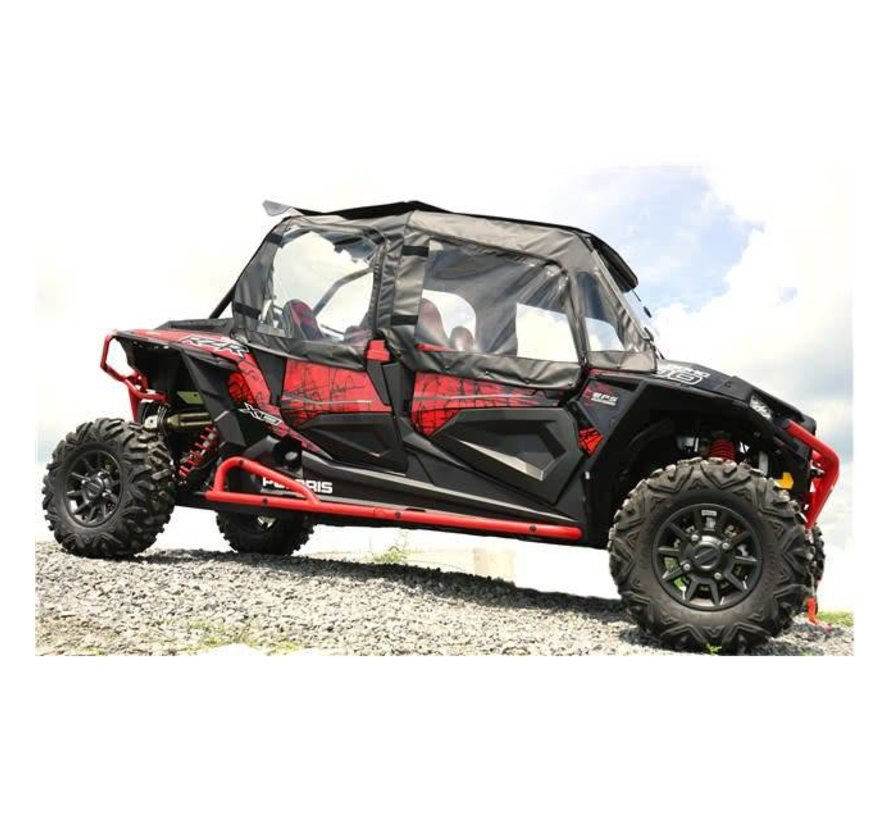 Over Armour Offroad - RZR 4 Seat Side Doors