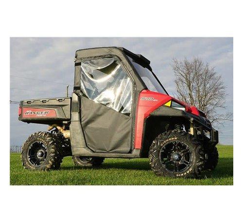Over Armour Offroad 900 Ranger SOFT DOOR REAR WINDOW COMBO (14-18)