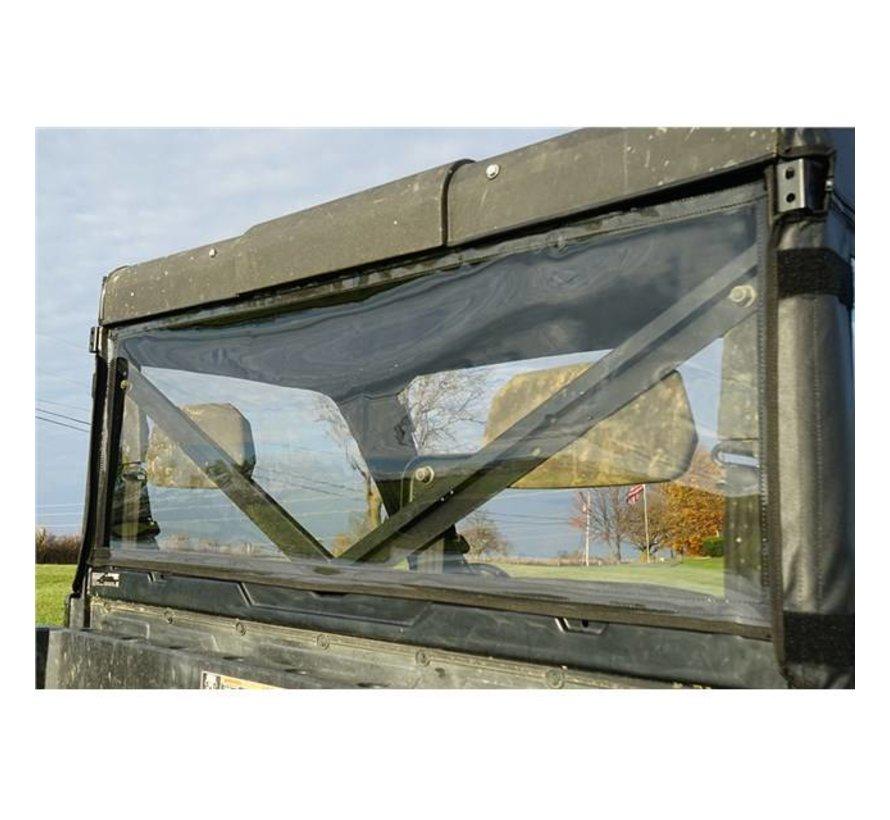 900 Ranger SOFT DOOR REAR WINDOW COMBO (14-18)