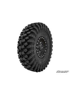 SuperATV WARRIOR R/T Tire (Sticky) 34x10x 14