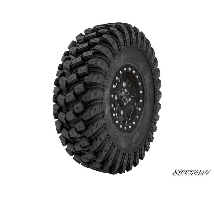 WARRIOR RT Tire (Sticky) 34x10x 14