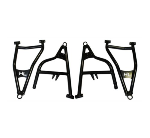 HIGH LIFTER High Lifter - Front Forward Upper & Lower Control Arms Polaris RZR XP 1000 2017-2019