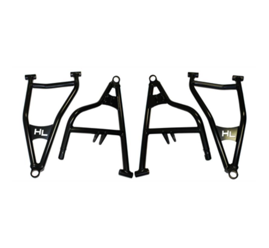 High Lifter - Front Forward Upper & Lower Control Arms Polaris RZR XP 1000 2017-2019