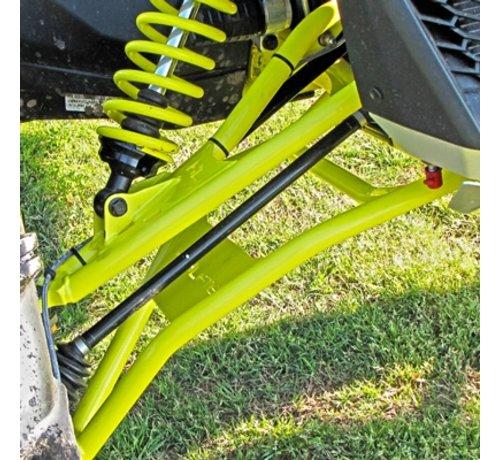 "HIGH LIFTER High Lifter - Front Forward Upper & Lower Control Arms Can-Am Maverick X3 (72"" models)"