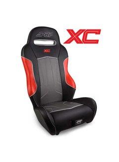 PRP Seats XC Suspension Seat -Pre-Designed – Red