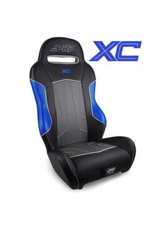 PRP Seats XC Suspension Seat -Pre-Designed - Blue