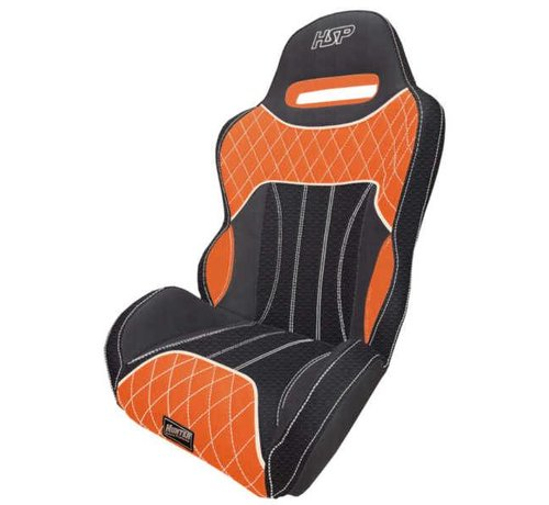 HSP - Rage Seat - Polaris RZR