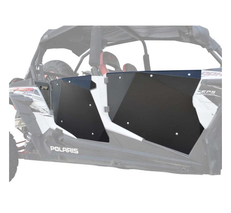 PRP - Polaris RZR 4 Door Set - Black