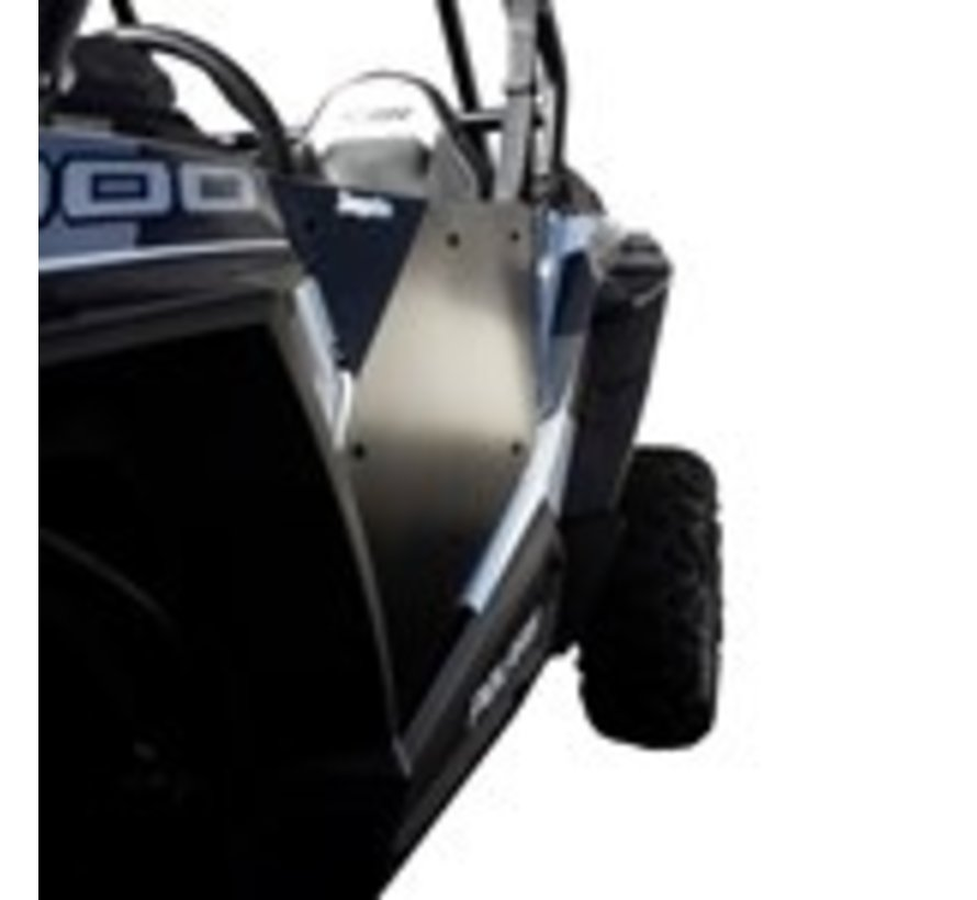 DFR - 2 Door Kit - Polaris RZR  900/1000/Turbo