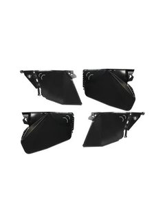 Pro Armor Pro Armor - 4 Door Kit - RZR XP 1000 Traditional Door (Various Colors)