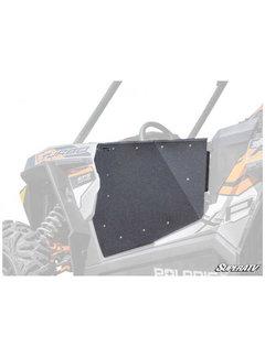 SuperATV Super ATV - 2 Door Kit - Polaris RZR XP 1000 Aluminum Doors