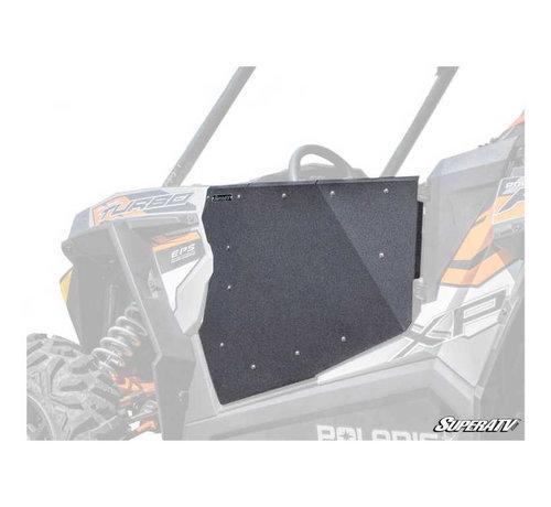 SuperATV SATV - 2 Door Kit - Polaris RZR XP 1000 Aluminum Doors