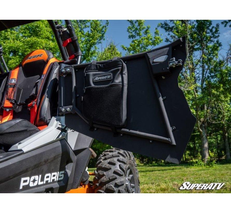 SATV - 2 Door Kit - Polaris RZR XP 1000 Aluminum Doors