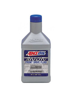 Amsoil Amsoil - Synthetic Front Drive Fluid (QT)