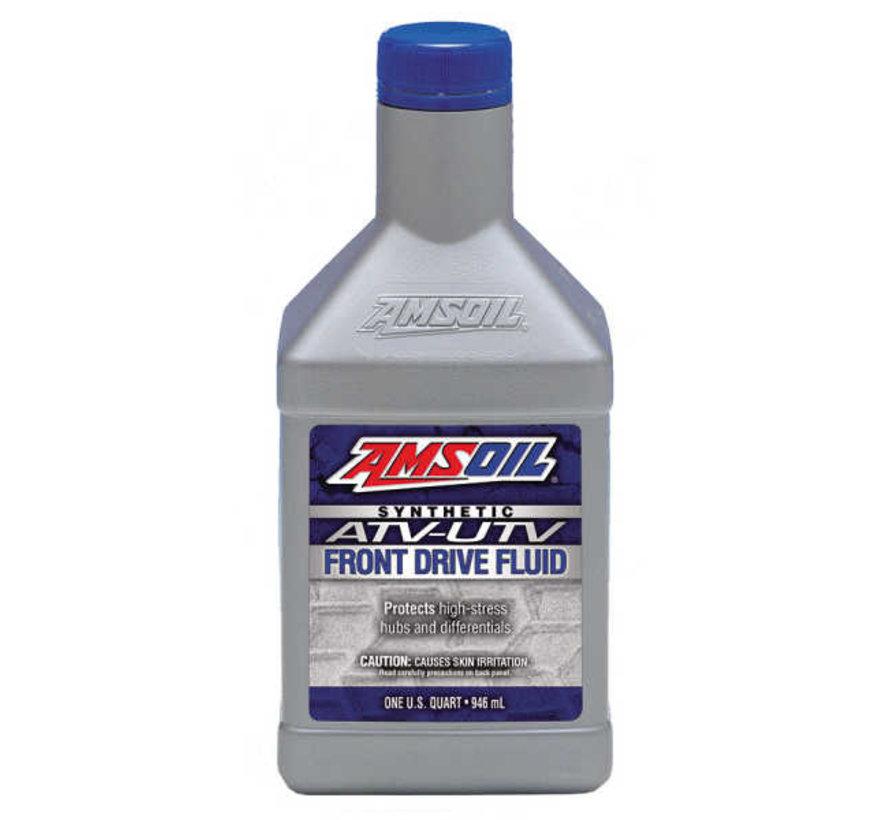 - Synthetic Front Drive Fluid (QT)