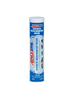 Amsoil Amsoil -  Synthetic Water Resistant Grease (14 oz)