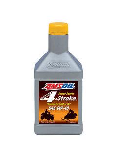 Amsoil Amsoil -  Synthetic 0W-40 Motor Oil (QT)
