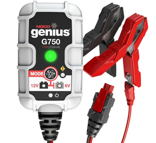 Genius - G750 Charger