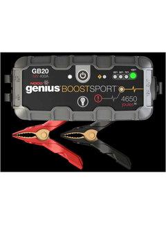 NOCO NOCO Genius GB20 Boost Lithium Jump Pack