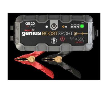 NOCO Genius GB20 Boost Lithium Jump Pack