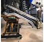 L&W Fab - Polaris Turbo S - High Clearance Radius Rods (RAW)