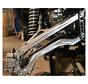 L&W Fab - Honda Talon Radius Rods (R Model) - Full Kit - RAW
