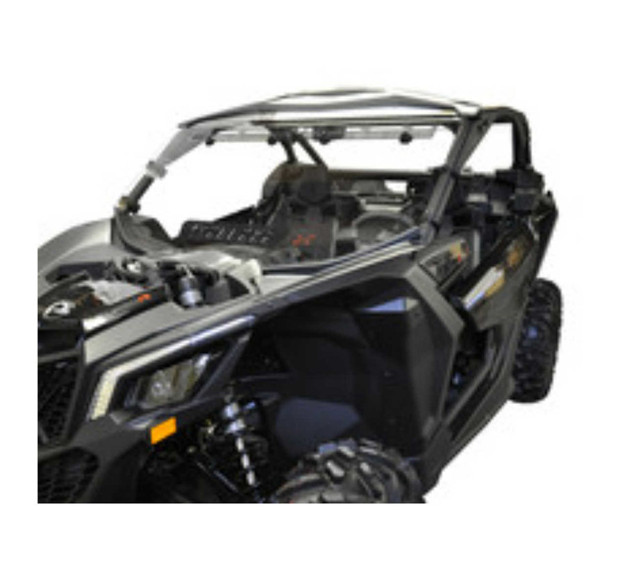 SPIKE - Full Windshield CanAm Maverick X3