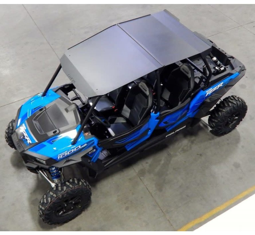 Axiom - Outlaw Roof - 4 Seat