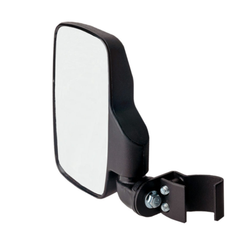 Seizmik Seizmik - UTV Side View Mirror (Pair – ABS) – Polaris Pro-Fit and Can-Am Profiled  (18083)