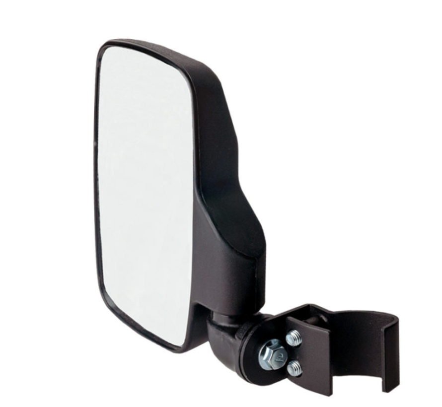 Seizmik - UTV Side View Mirror (Pair – ABS) – Polaris Pro-Fit and Can-Am Profiled  (18083)
