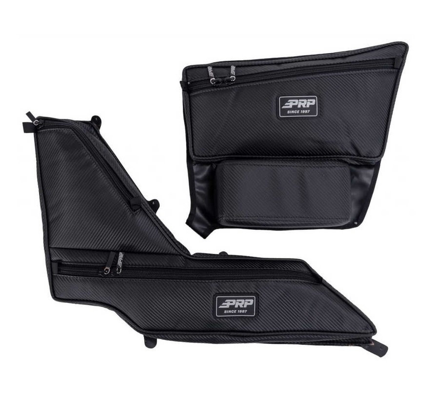 PRP - RS1 Door Bag & Arm Rest