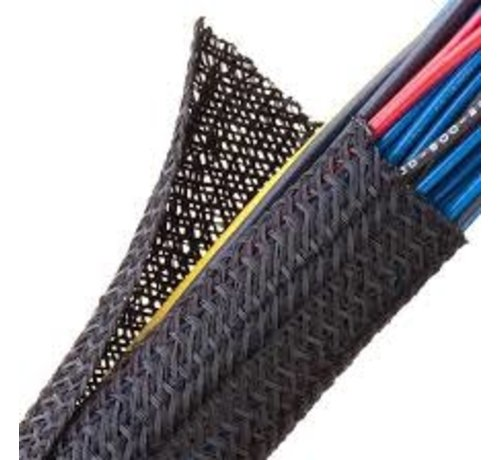 "Techflex Flexo Wrap F6 .250"" (Foot)"