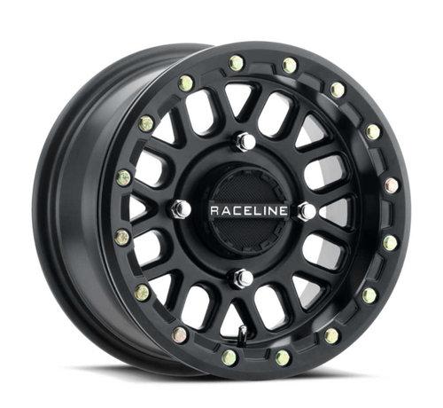 Raceline Raceline - Podium Beadlock 4/156 14x7 5+2 (+10MM) - Black