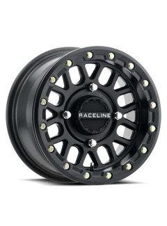 Raceline Raceline - Podium Beadlock 4/156 14x7 6+1 (+38MM) - Black