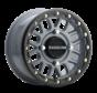 Raceline - Podium Beadlock 4/156 14x7 5+2 (+10MM) - Gray