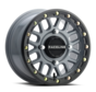 Raceline - Podium Beadlock 4/156 14x7 6+1 (+38MM) - Gray