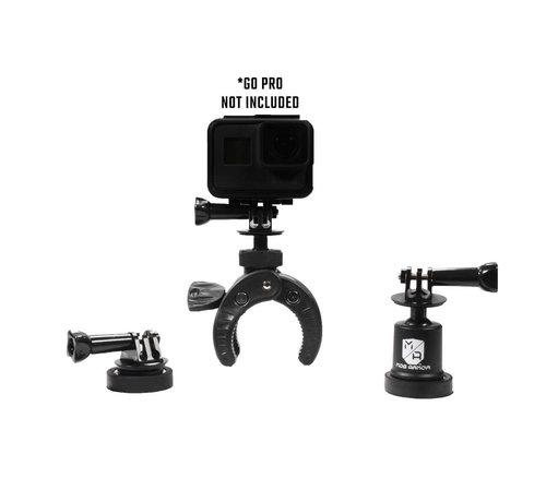 Mob Armor Mob Armor - Action Camera Bundle