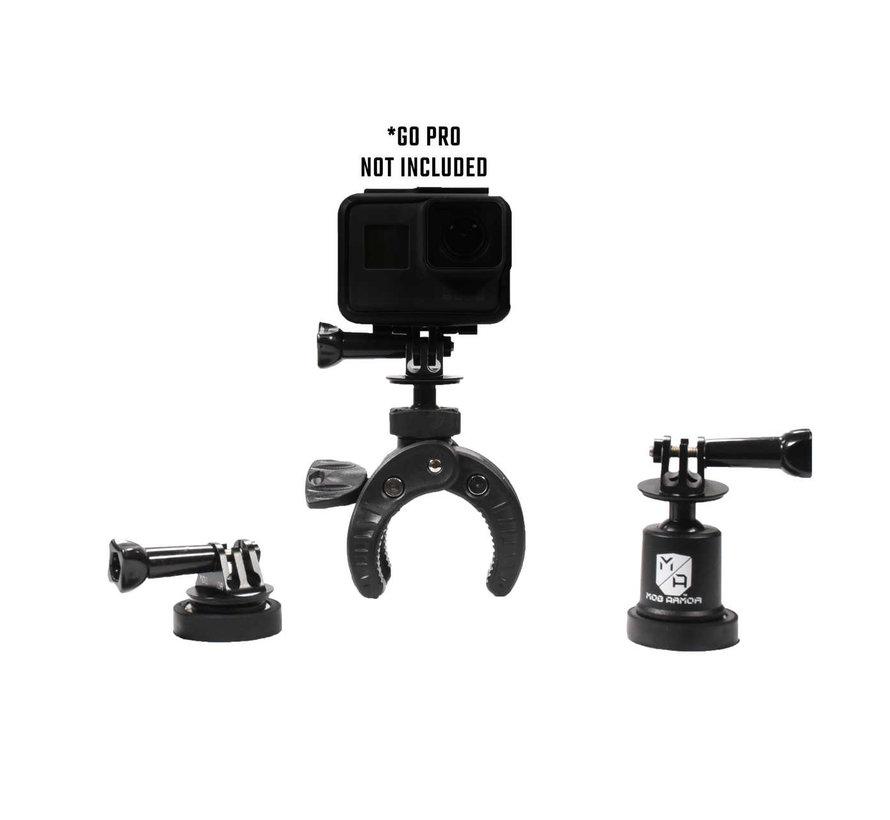 Mob Armor - Action Camera Bundle