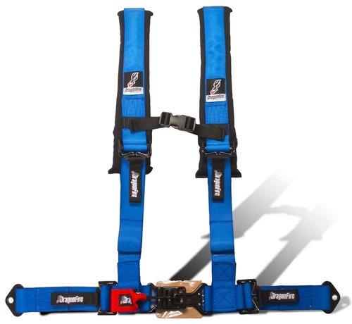 PRP Seats 4.2 Harness