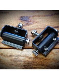 WLO - Slide Mount for Sound Bars and Light Bars