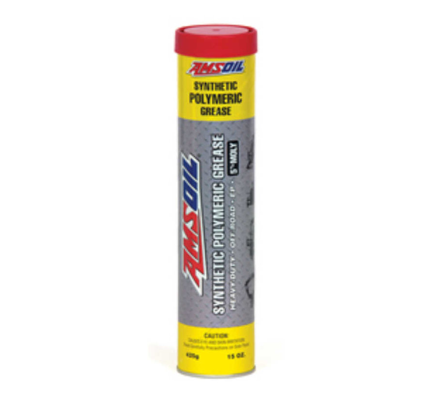Amsoil -  Synthetic Polymeric Grease (14 oz)