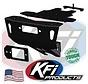 KFI - Winch Mounting Plate - Polaris '19 RZR Turbo XP, Turbo S  (101690)