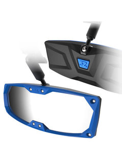 Seizmik Seizmik - Halo-R Series Bezel & Cap Kit - Blue