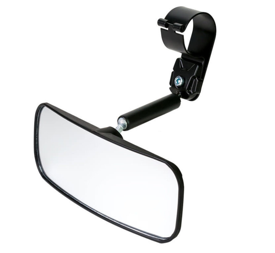 Seizmik - Automotive Style Rearview Mirror – 1.75″ (18050)