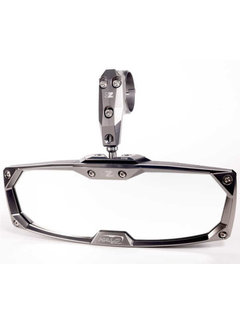 Seizmik Halo-RA Billet Aluminum Rearview Mirror