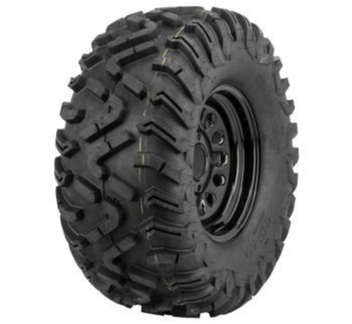 QBT454 Tires  30x10-14 - Radial - 8 Ply