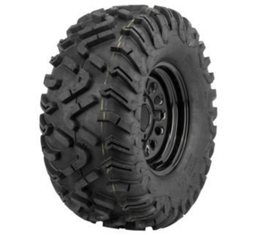 QBT454 Tires  29x9-14 - Radial - 8 Ply