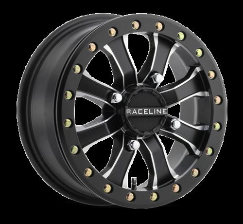 Raceline Raceline - Mamba Race Beadlock  15x7 4/156 5+1 +40mm
