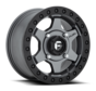 Fuel Off-Road - D915 Gatling Beadlock Anthracite Center w/ Black Ring 15x7 4/156 +55mm
