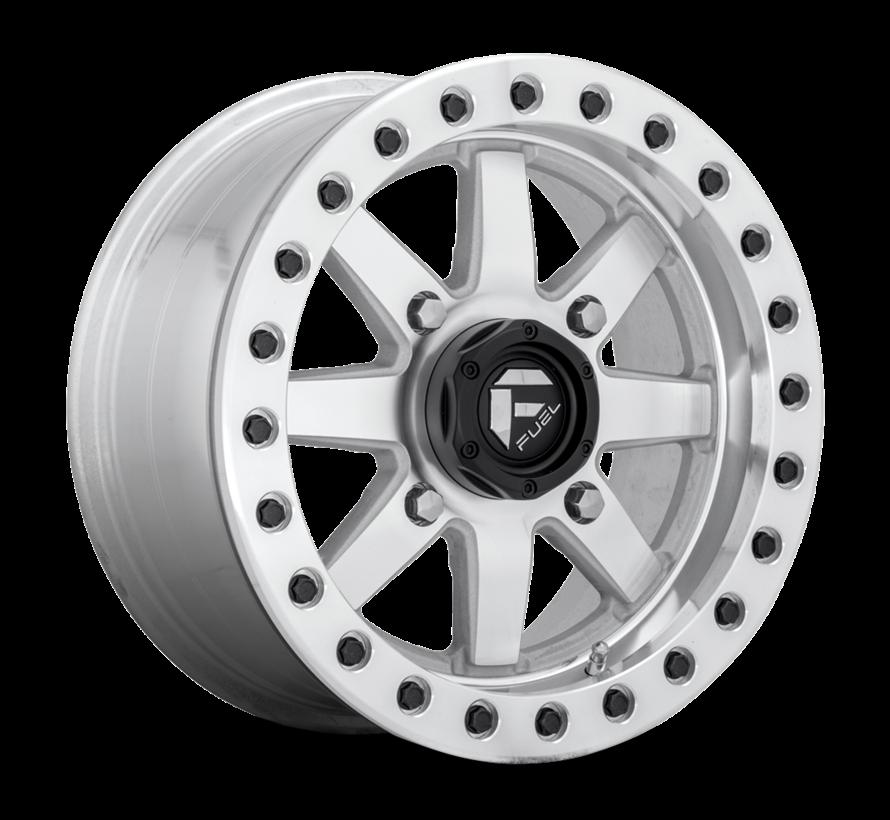 Fuel Off-Road - D937 Maverick Beadlock Machined 14x7 4/137 +38mm